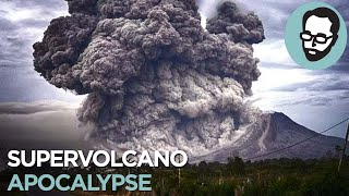 Forget Yellowstone - These EIGHT Supervolcanoes Could Destroy The World   Answers With Joe