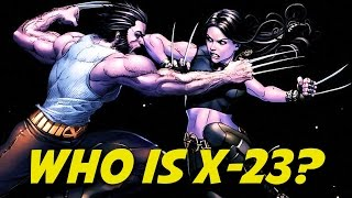 logan trailer teases new wolverine x 23 explained