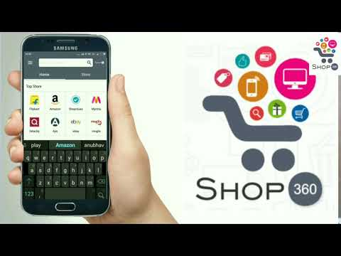 5476d7152559 Shop360 - All in One Shopping lite app - App su Google Play