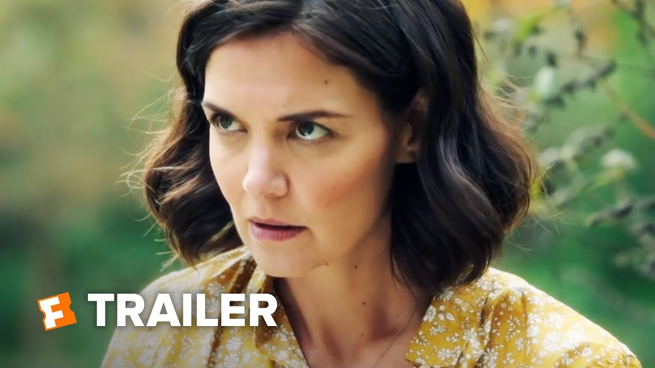 The Secret: Dare to Dream Trailer #2 (2020) | Movieclips Trailers