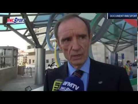 DOCUMENT RMCSPORT / Interview Jean-Claude Killy (2ème partie) - 23/02