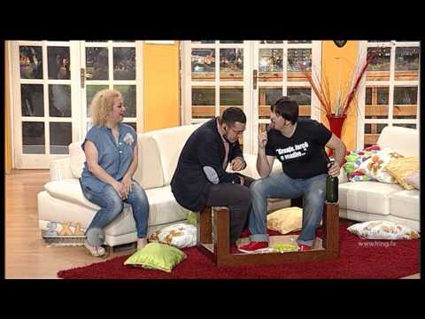 Apartamenti 2xl - Capital T ne 2XL (05.05.2013)
