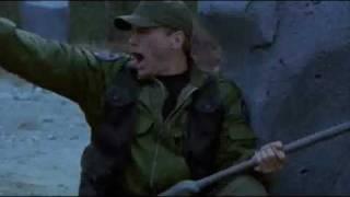 Stargate SG1 Children Of The Gods Final Cut Trailer #1 Richard Dean Anderson