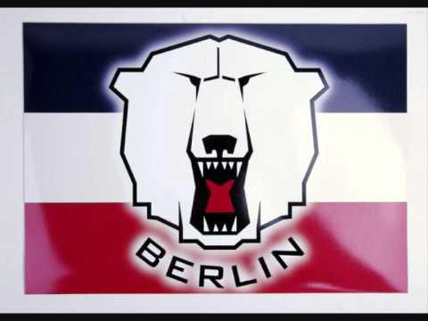 Eisbaren Berlin Fangesang Ost Berlin