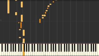 Out Of Nowhere – Jazz Piano Solo tutorial