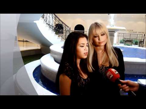 Dj Layla & Dee-Dee Interview- Energy TV (Drive Promo Tour)