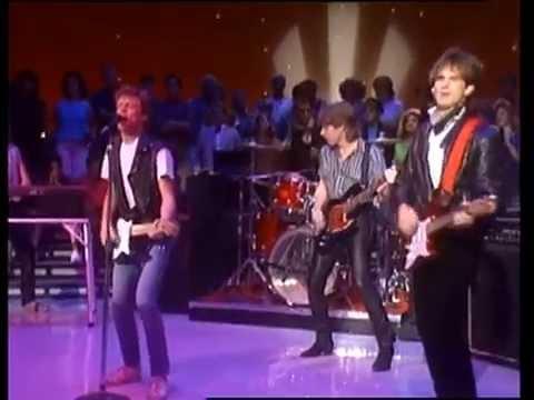 Bryan Adams - Run to You (AB '86)