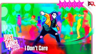 I Don't Care - Ed Sheeran & Justin Bieber | Just Dance 2020