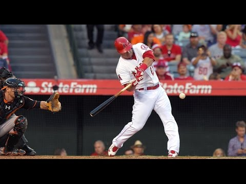 top 10 home run leaders mlb 2016   best hr hitters