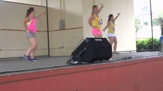 Zumba - Bailando