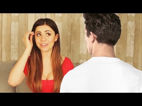 Q&A: HOW TO PICK UP GIRLS! #AskAzzy