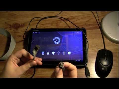 How To Make an OTG Cable for Nexus 7, Galaxy SIII, Xoom or any OTG Host Capable Device