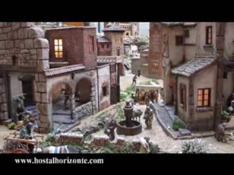 El bel n de la real casa correos madrid navidad 2013 for Casa de correos madrid