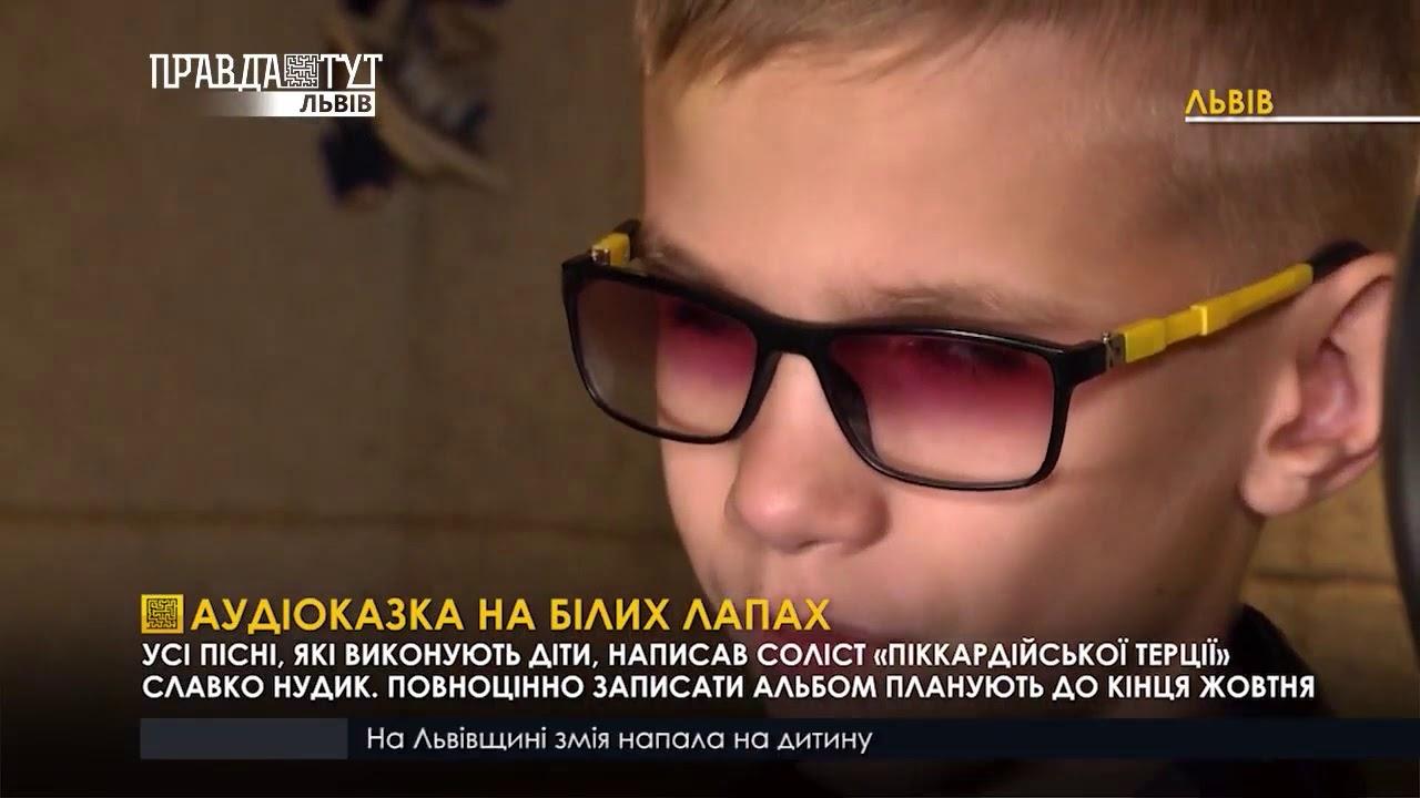 play video 335 Казка на білих лапах - Новини ПравдаТут 22 08 2019