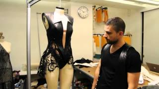 Rubin Singer explains the concept behind Beyonce's Outfit Thumbnail