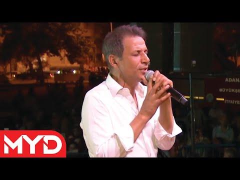 Mustafa Yıldızdoğan Adana Ceyhan Konseri Yar Gelsin