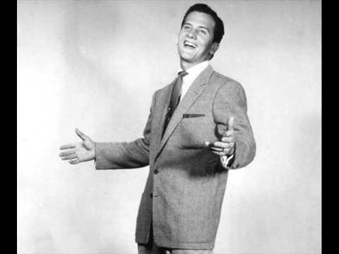 MOODY RIVER ~ Pat Boone  (1961)
