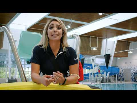 Kim Cerna - Deck Supervisor