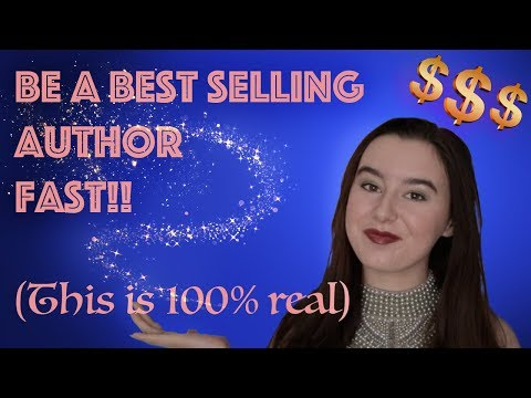 How to Write a Bestselling Young Adult Fantasy Novel