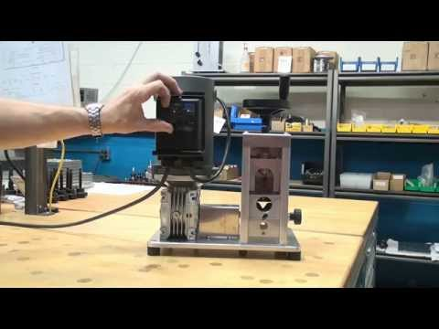 The StripMeister e500 Electric Automatic Wire Stripping Machine