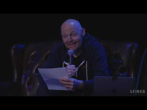Bill Burr | Advice: Family Thinks I Joined a Sex Cult