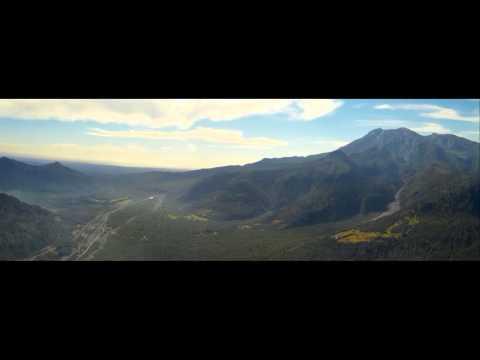FPV - Volcan Calbuco raw