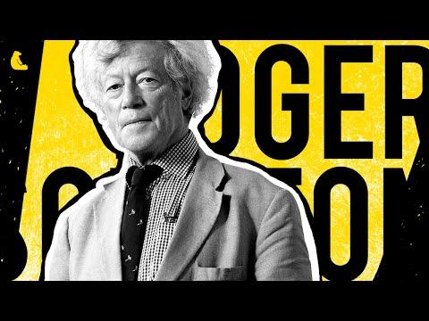 Conservadurismo en economía, cultura y lenguaje por Sir Roger Scruton
