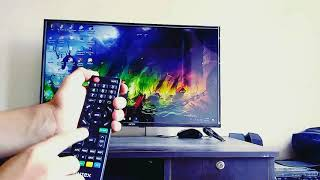 Unboxing of best budget tv under 15000 Intex LED 3219