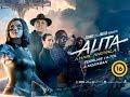 Alita: A harc angyala (16) - hivatalos szinkronizált előzetes #3