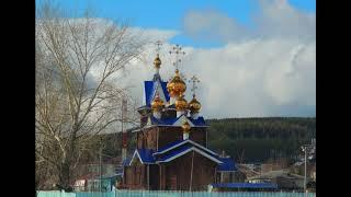 Северный Урал-Ивдель 189