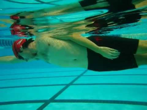 Sensational Freestyle Progression - Rough Cut - Vancouver Swimming Lessons