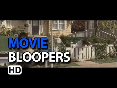 Ramona and Beezus (2010) Bloopers Outtakes Gag Reel