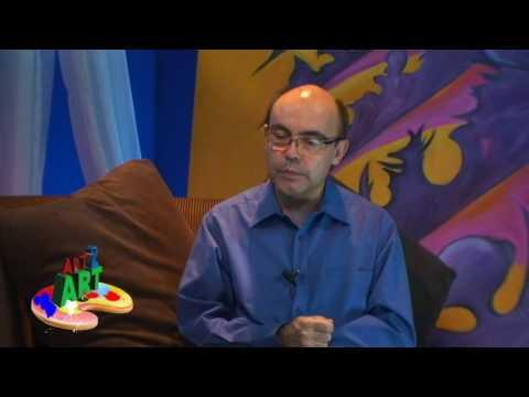 Federico Aguilar Alcuaz - Art2art January 29, 2012 Episode