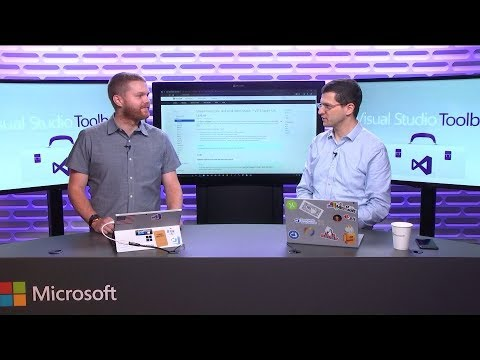 Visual Studio Team Services (VSTS) Sprint 124 – what's new?