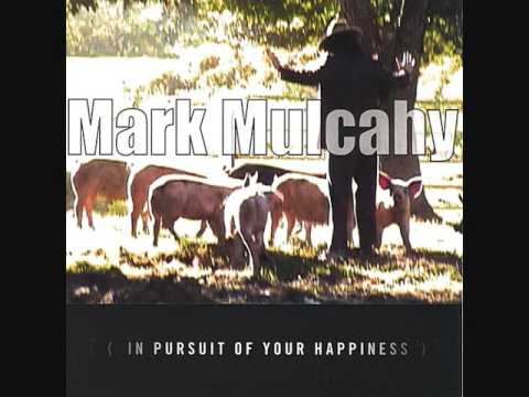 Mark Mulcahy - A Smack on The Lips