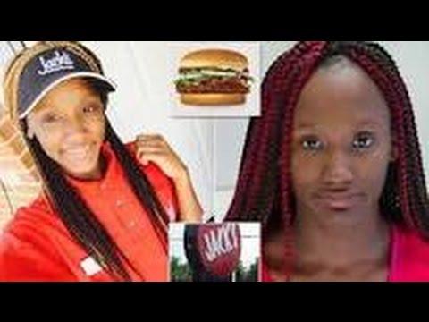 Mississippi HoodRat ARRESTED For Putting Peri0d Bl00d On Burgers