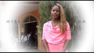 MISS AMBASSADOR FOR PEACE NIGERIA 2013, 2014