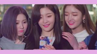 [MASHUP] GFRIEND(여자친구) x DIA(다이아) - Will you go out with me(…