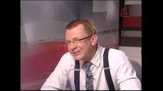 """Михаил Булгаков: """"Велик был год и страшен...."""""""