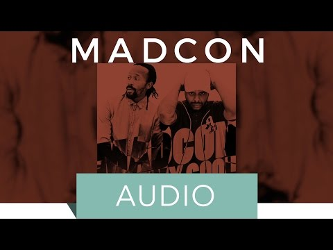 Madcon - Keep My Cool (Stone Van Brooken Remix)