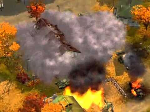 Games Like Blitzkrieg Series, Brief Game Info, User Reviews