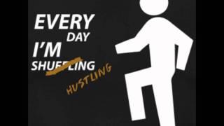 every day im hustlin vs party rock anthem (Dj Ape Remix)