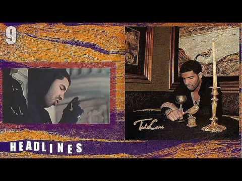 Top 10 Songs - November 2011