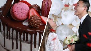 10 DIY Wedding Decor Ideas On A Budget