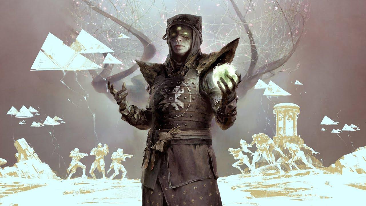 Destiny2: Saison de l'Arrivée - Trailer du jeu [FR]