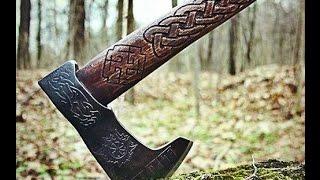 Секреты меча викингов Ульфберт  Документальный фильм HD