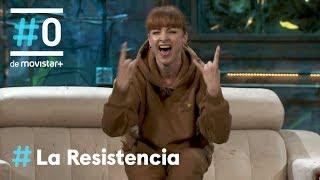 LA RESISTENCIA - Najwa y LA CAJA | #LaResistencia 27.02.2020