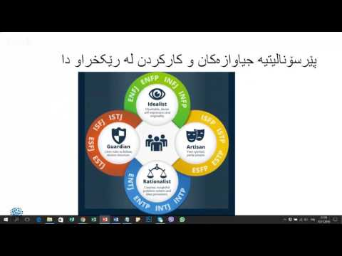 CAPK Academy is the first e learning Institute in Kurdish for Kurdistan Civil Society
