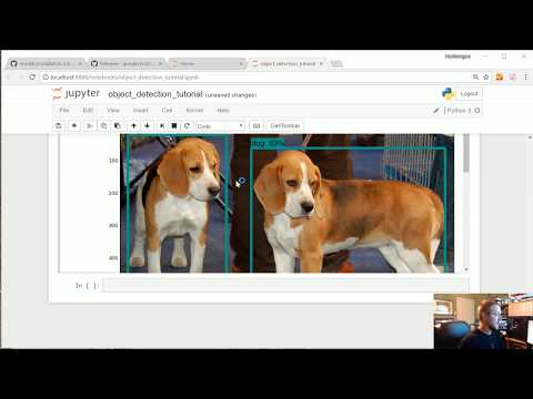 Intro - TensorFlow Object Detection API Tutorial p.1