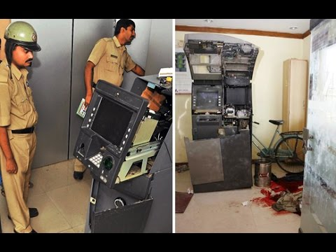 OTV News Bhadrak Today ATM SECURITY SYSTEM in Odisha.